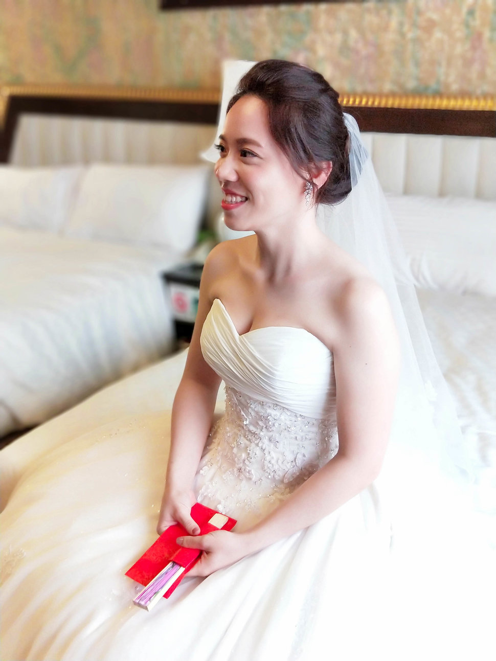 IMG20171112071211 - 新娘秘書 Yumi陳竹竹 造型工作室 - 結婚吧