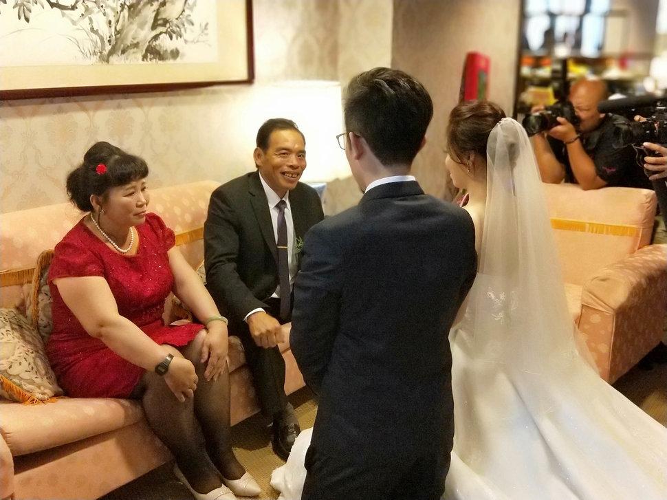 IMG20171112072516 - 新娘秘書 Yumi陳竹竹 造型工作室 - 結婚吧