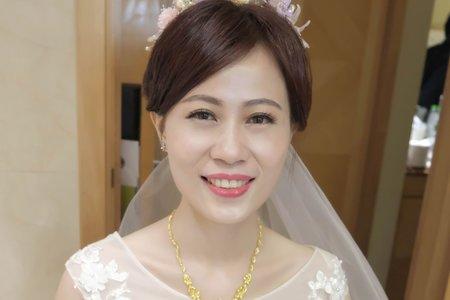 Yumi 陳竹竹造型工作室-雅婷