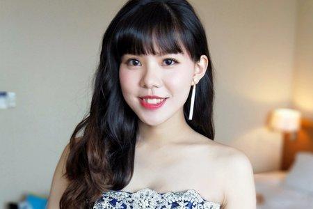 Yumi 陳竹竹造型工作室-語姿