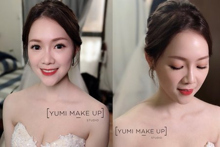 Yumi make up studio-Linda
