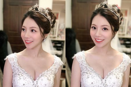 Yumi make up studio-Ally結婚