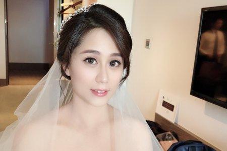 107/12/1佩穎老師台南婚禮