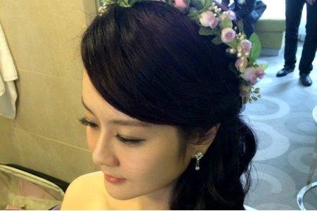 新娘winnie