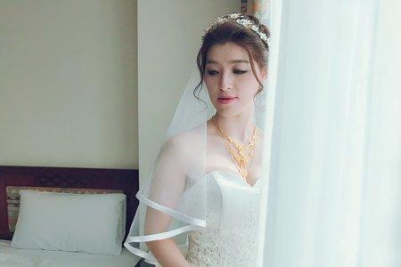 Bride-嬿儒