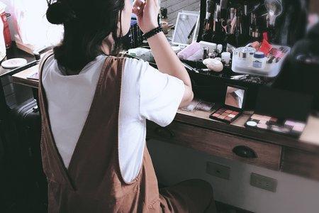 個人彩妝教學