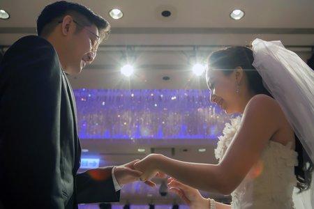 20160525 - 大倉久和大飯店(婚禮紀錄)
