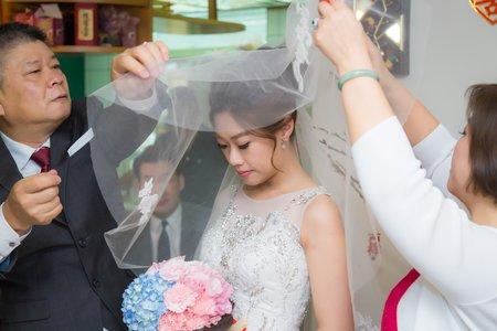 20170507 - 台北萬豪酒店(婚禮紀錄)