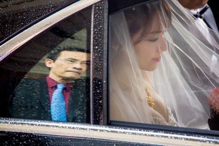 20170603 - 台北和璞飯店(婚禮紀錄)