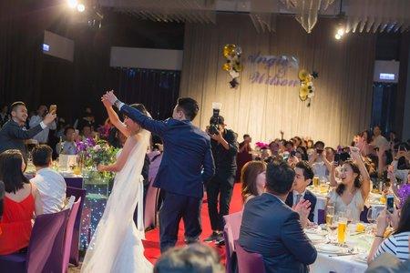 20170527 - 台北 W 飯店(婚禮紀錄)