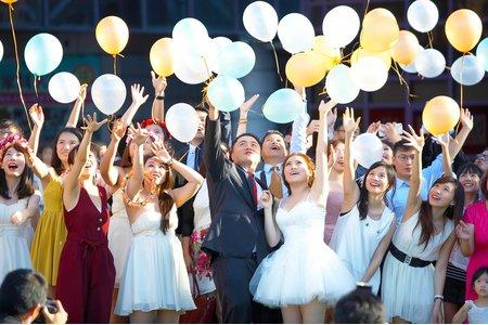 婚禮攝影作品(精選)J.K.影像