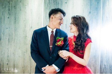 婚禮紀錄_仙園海鮮婚宴會館_Wedding
