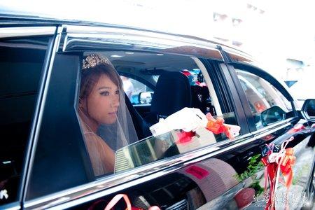 婚禮紀錄_台中-雅園新潮_Wedding