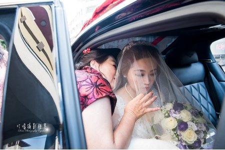 婚禮紀錄_Wedding_彰化-全台大飯店