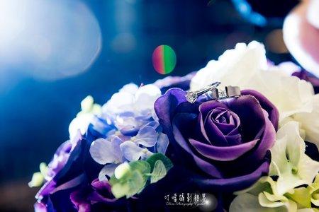 婚禮紀錄_Yu&Peichia_台中福華飯店_訂.結之喜