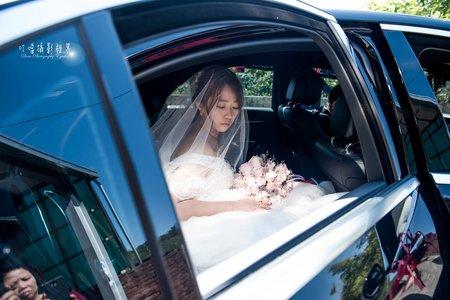 婚禮紀錄_Min VS Fangru_台中大里大和屋_訂.結之喜