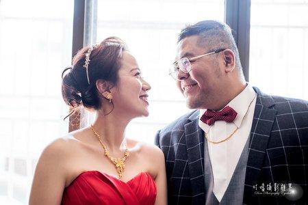 婚禮紀錄_亮vs君_台中大甲_文定之喜