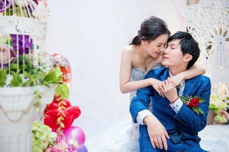 婚禮紀錄_Wei VS Ying _ 結婚之囍@雲林北港_青松餐廳