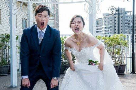 婚禮紀錄_阿才vs點點_Wedding@新竹市_風采宴會館