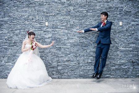 婚禮紀錄_璋vs菜菜@雲林斗六_三好酒店