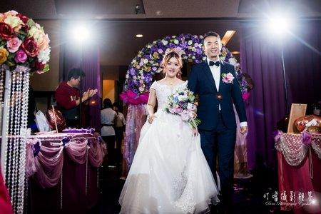 婚攝_玉米 vs瑭瑭_ 訂結Wedding