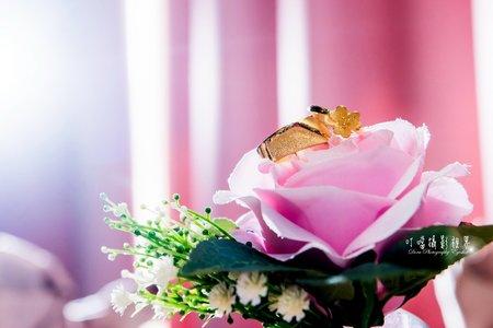 婚禮紀錄_綸vs香@彰化員林_食觀天下婚宴會館