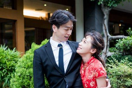 婚禮紀錄_小威&Vicky @台中北屯_大和屋懷石料理