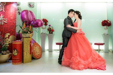 俊諺&瑞蘭 | 婚禮記錄 | 板橋晶宴會館 | 板橋婚攝