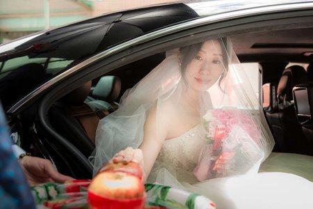 冠融&素馨   婚禮記錄   蘆洲晶讚宴會廣場