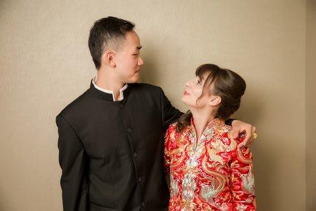 政瑜&Xanthe Comino | 婚禮記錄 | 南港萬怡酒店 | 南港婚攝