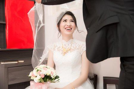 鈺翔&佩穎 | 婚禮記錄 | 礁溪金樽會館 | 金樽婚攝推薦