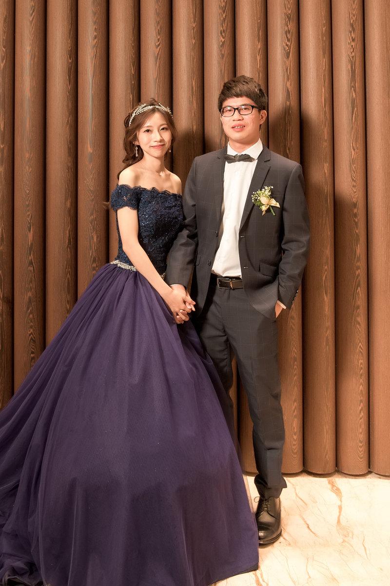 婚攝|婚禮記錄|東泰&奐儒