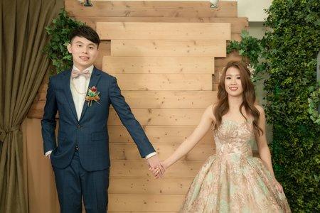 仁佑&淑瑛 | 板橋晶宴 | 婚禮記錄 | 晶宴婚攝推薦
