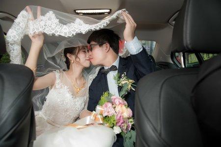 東泰&陳奐儒 | 新莊典華 | 婚禮記錄 | 典華婚攝推薦