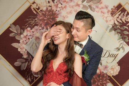 志軒&碧華 | 八德彭園 | 婚禮記錄 | 彭園婚攝推薦