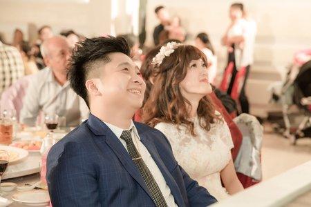 | 崇荏&以琇 | 台中雅園新潮 | 婚禮記錄 | 雅園新潮婚攝推薦 |