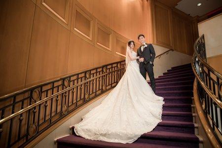 晉榕&采紘 | 台北國賓 | 婚禮記錄 | 國賓婚攝推薦 |