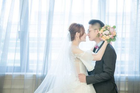 璟碩&筱歡 | 汐止富信大飯店 | 富麗廳 | 婚禮記錄 |