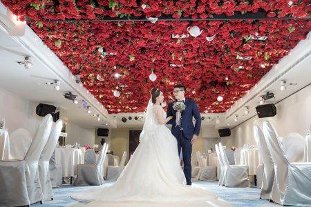 啟章&珮珊 | 88樂章 | 愛麗絲物語 | 婚禮記錄 |