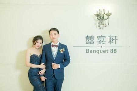 晟豪&沚螢 | 囍宴軒-新板館 | 布拉格廳 | 婚禮記錄 |