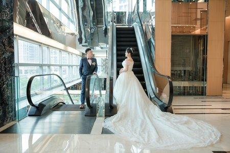 承翰&亞儒 | 新莊典華| 亞瑟廳婚攝 | 婚禮記錄 | 典華證婚 |