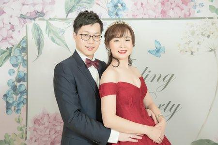 哲瑋&巧芸 | 婚禮記錄 | 新莊翰品酒店 | 翰品婚攝推薦