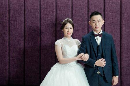 定豐&家禎 | 婚禮記錄 | 新莊典華 | 紫艷盛事婚攝