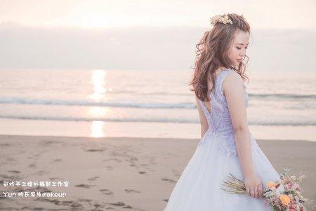 雯萍婚紗拍攝