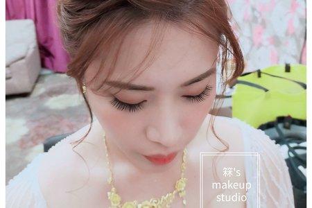 婉婷-結婚