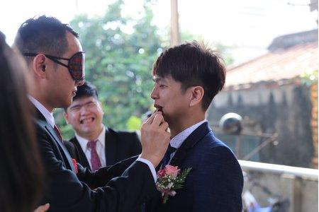 屏東公館國小-迎娶午宴