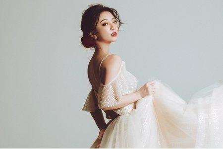 婚紗創作仙仙風