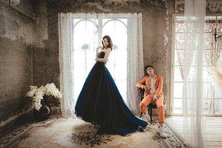 HAHAHA*婚紗照分享