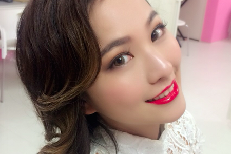 新娘Mio Cho