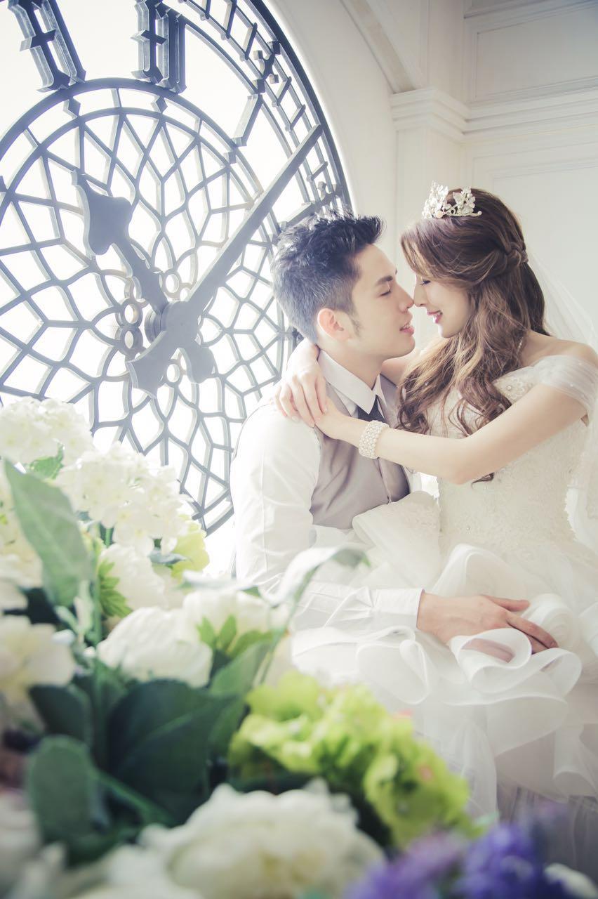 WH-為您好事韓風婚紗